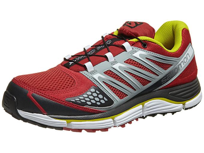 Salomon X-Wind Pro 男鞋