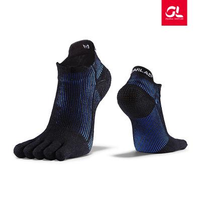 V型3D五指压缩袜2.0