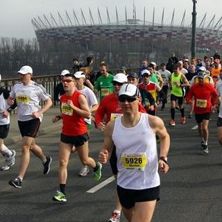 2014华沙马拉松 Warsaw Marathon