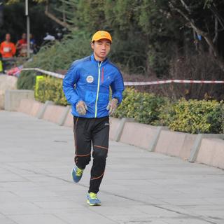 2015济南12小时超级马拉松赛