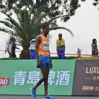 2015 厦门国际马拉松赛