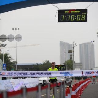 终点-李赞哲 08:58-09:27