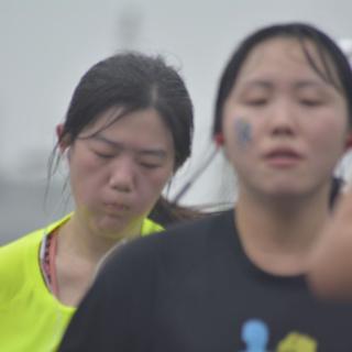 2015 上海浦东国际女子半程马拉松赛