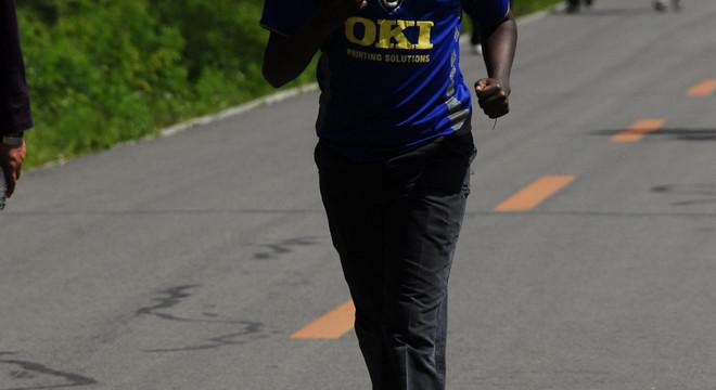 2011长春净月潭瓦萨国际森林徒步节