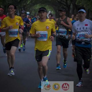招商银行杯-嘉兴市第一届半程马拉松赛