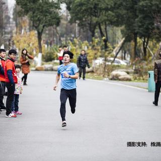"""""""天易杯""""2016株洲市第二届迎春半程马拉松邀请赛"""