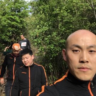 浙师大10期10公里