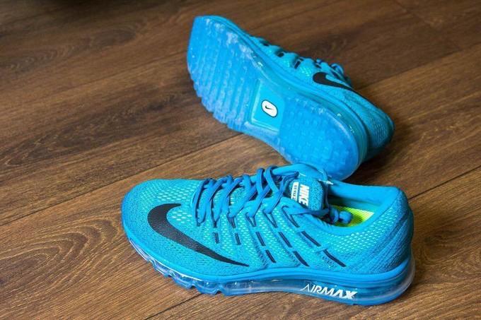 Air Max 2016