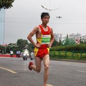 2017贵阳国际马拉松