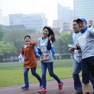 上海坐标•城市定向挑战赛