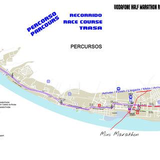 2014葡萄牙里斯本马拉松