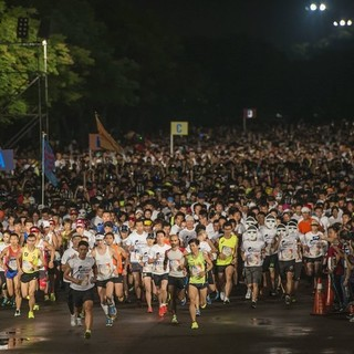 2016 WINGS FOR LIFE WORLD RUN 台湾宜兰站