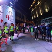 2017澳门马拉松赛事照片(图片均来自官网)