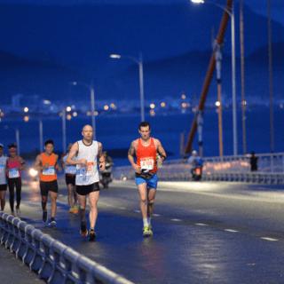 2014岘港国际马拉松赛(Da Nang International Marathon)