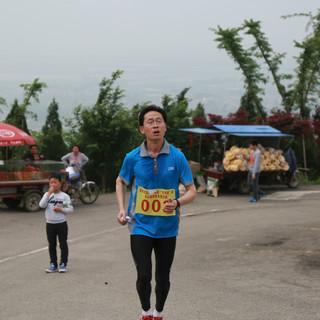 中国最美乡村 涂山越野精英挑战赛