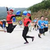 2017厨邦杯阳江海陵岛环岛国际马拉松赛
