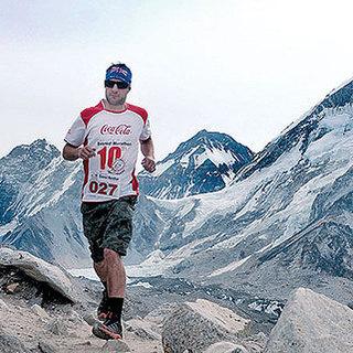 2014 丹增-希拉里珠峰马拉松赛