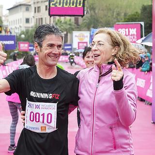 261女子马拉松