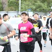2016上海马拉松