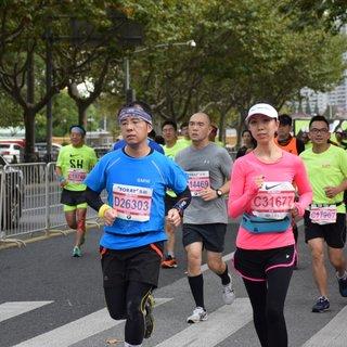 龙华寺(40-41km)11:31-12:00