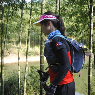 2017凯乐石莫干山越野赛