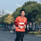 2017淮安·清江浦国际半程马拉松赛4