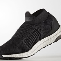 adidas 阿迪达斯 UltraBOOST Laceless  男女同款