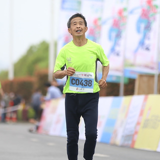 2016首届黄山徽州马拉松