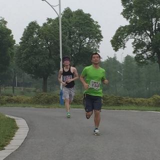 2015秦皇岛国际马拉松