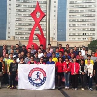 2013常熟尚湖半程马拉松邀请赛