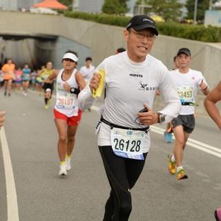 2015渣打香港马拉松