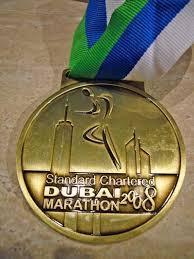 2016 渣打迪拜马拉松