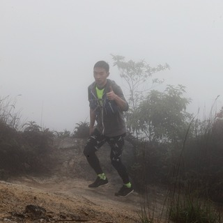 2016 温州山地越野挑战赛