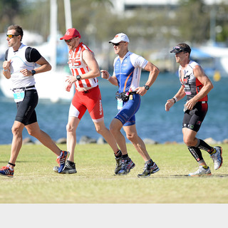 2014 澳大利亚铁人赛