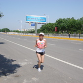 20102011年东营马拉松