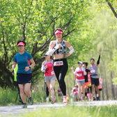 2016北京妫水河女子半程马拉松