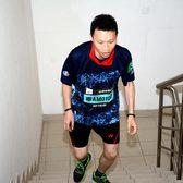 国际垂直马拉松广州天河城站