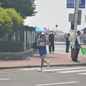 2016丹东鸭绿江马拉松