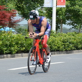 自行车及跑步赛段ByRex