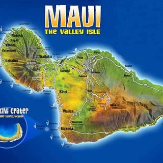 2014 毛伊岛马拉松