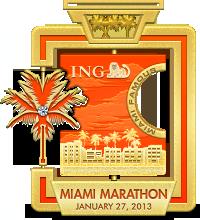 2016 迈阿密马拉松