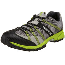Montrail Mountain Masochist Trail Running Shoes 男款