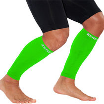 Zensah COMPRESSION LEG SLEEVES 男女同款