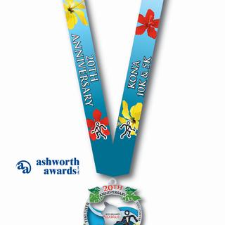 2014夏威夷科纳马拉松(Kona Marathon)