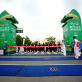 2017太湖图影国际半程马拉松