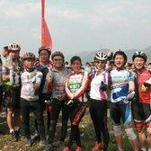 2016.3.13盐津普洱山地自行车赛