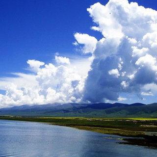 第三届青海湖超级越野跑