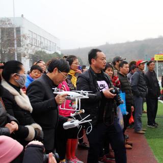 2017中国绍兴唐诗之路越野赛