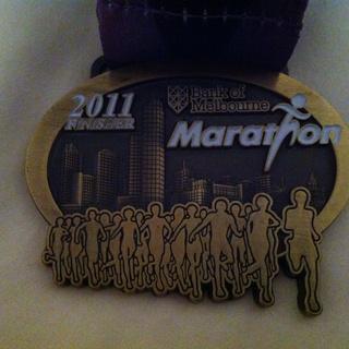 2015 墨尔本马拉松