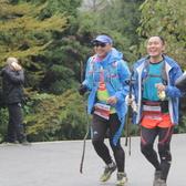 南岳如飞——2016首届南岳山地越野赛